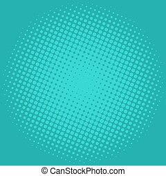 Green blue background vector illustration