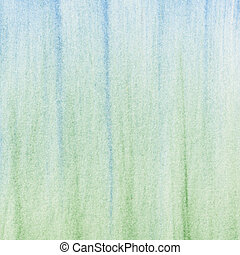 green blue pastel abstract background