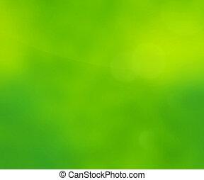 Blureed Background