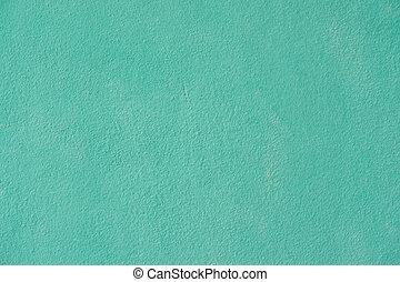 Green cement texture