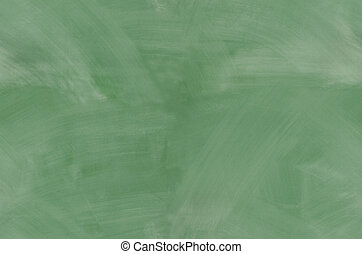 Green chalkboard seamlessly tileable - Green chalkboard with...