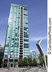 Green City Apartments