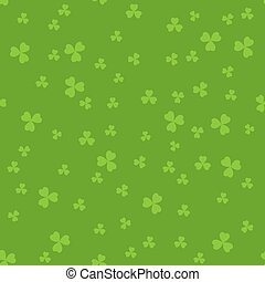 Green clover backgrounds
