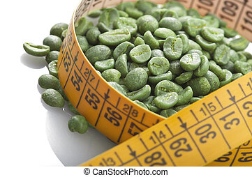 Green coffee beans good for losing weight