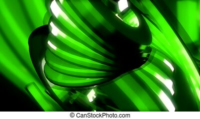 Green coil