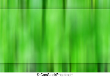 green color abstract background