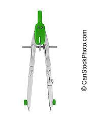 Green Compasses