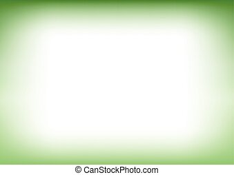 Green Copyspace Background