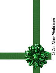 Green Decoration