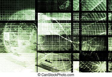 Green Digital Network