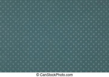 Green Dot Paper Texture