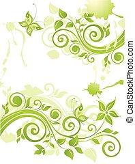 Green eco design