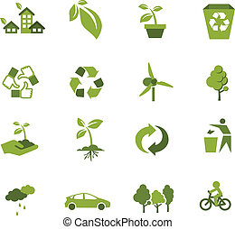 Green Ecology icon