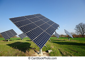 Green energy - Thr cleanenergy will allow to reduce...