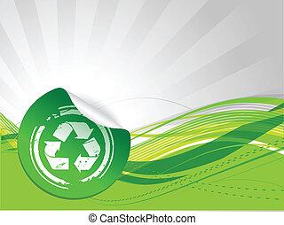 Green Environmental