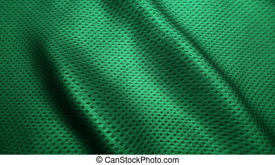 green fabric high quality jeans texture,moving waves
