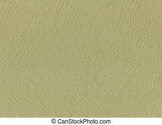 Green fabric texture with pattern