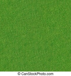 Green felt background. Seamless square texture, tile ready.