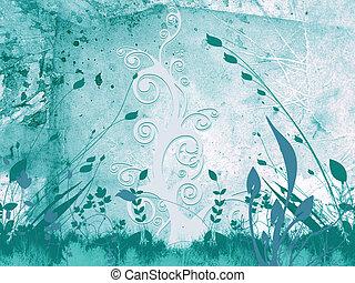 Green Foliage - Foliage Background