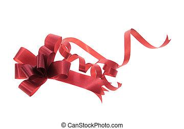 Green Gift Ribbon