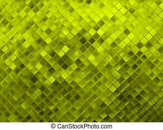 Green glitter background. EPS 8 vector file included