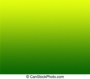 Green Gradient Background