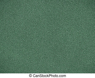Green grained wall texture as background