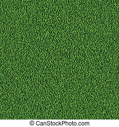 Green grass background - Background of fresh green grass...