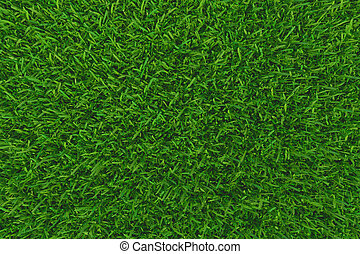 Green grass. background texture. fresh spring green grass. 3d rendering.