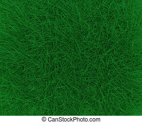 Green grass for background - vegetable background from herb...