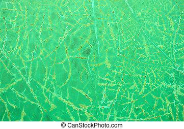 green grung texture