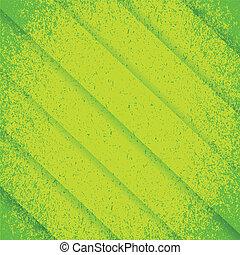 green Grunge pattern frame lines background