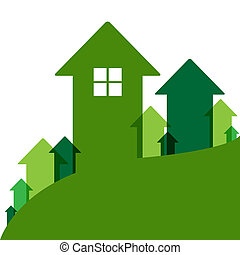 Green Home Value - Home Value, House Values And Prices Up,...