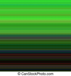 Green horizontal line pattern background design