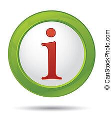 green info icon