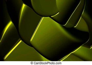 green, jiggle, solid