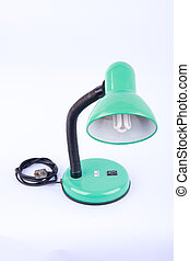Green Lantern (lamps)