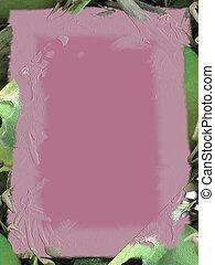 Green Lavendar