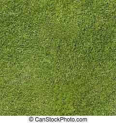 Green Lawn Wallpaper - Repeating green weed free close cut ...