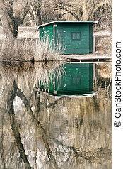 Green lodge 2