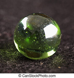 Green magic sphere