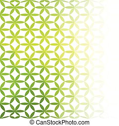 Green mesh Background, Creative Design Templates