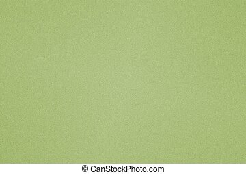 Green metal texture wall, abstract background