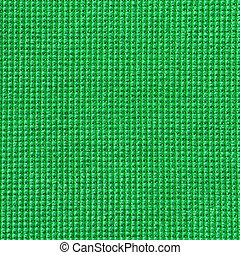 green microfiber cloth texture for background