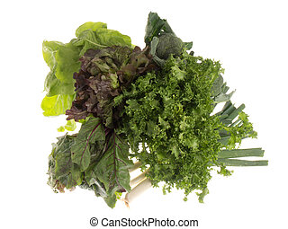 Green Nourishment