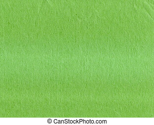 Green old paper texture - Green paper texture for artwork