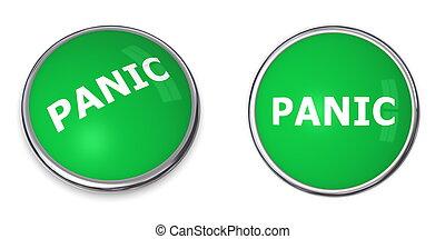 Green Panic Button