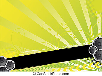 green party design