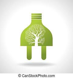 green power idea