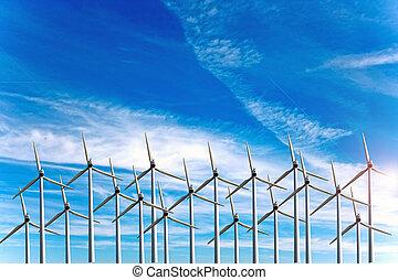 green power system